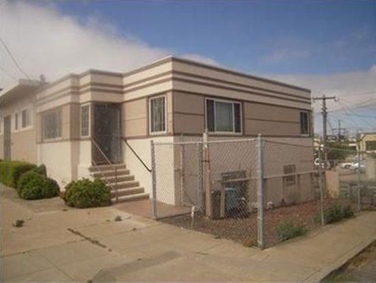 1200 Jamestown Ave, San Francisco, CA 94124