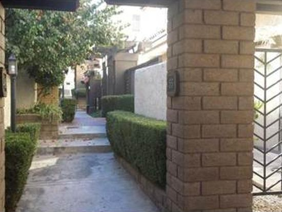 433 E Mission Rd APT 55, Alhambra, CA 91801