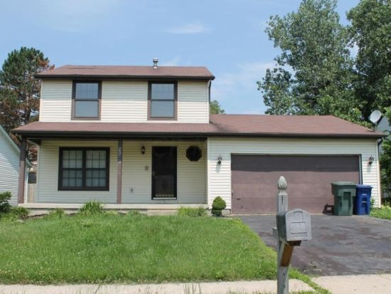 4912 River Trail Ct, Columbus, OH 43228