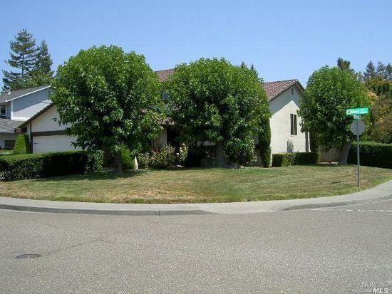 6064 Dawn Dr, Rohnert Park, CA 94928