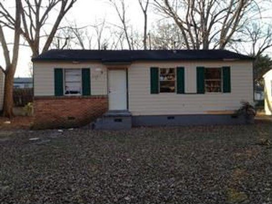 4447 Range Line Rd, Memphis, TN 38127
