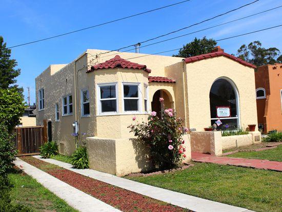 3007 Seminary Ave, Oakland, CA 94605