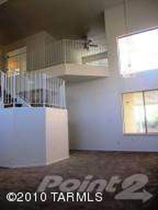 10241 E Prospect Vista Way, Tucson, AZ 85747