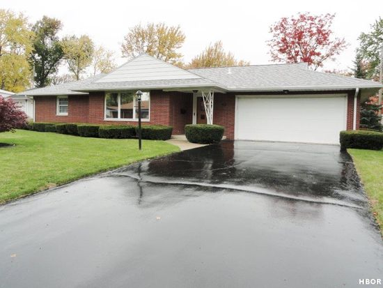 136 Southcliff Dr, Findlay, OH 45840