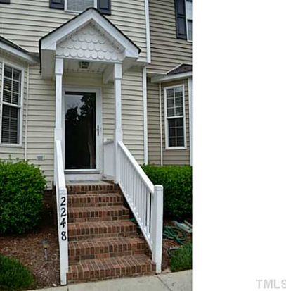 2248 Trailwood Valley Cir, Raleigh, NC 27603