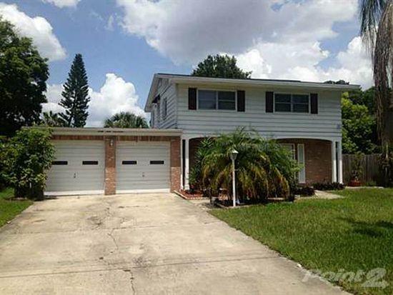4917 Shetland Ave, Tampa, FL 33615