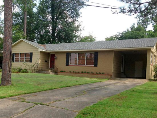 1818 2nd Ter, Hattiesburg, MS 39401