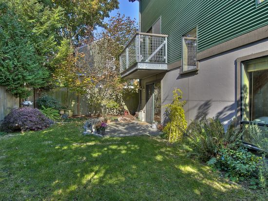 3617 Greenwood Ave N, Seattle, WA 98103