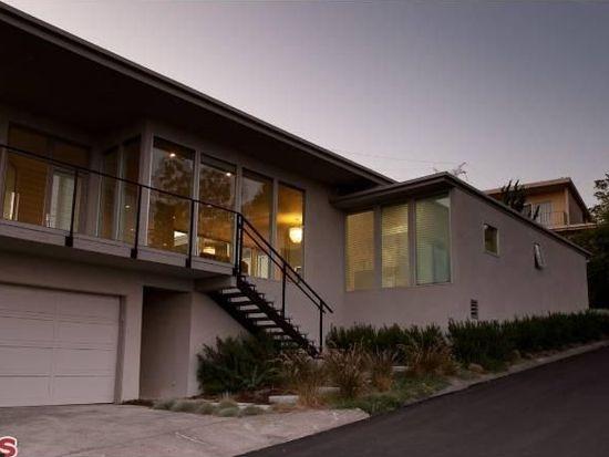 1461 N Kenter Ave, Los Angeles, CA 90049