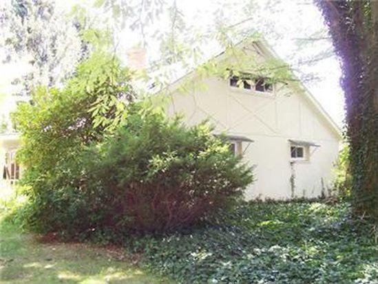 2908 Cornell Ave, New Castle, PA 16101