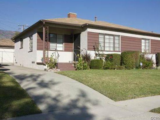 773 W Sacramento St, Altadena, CA 91001