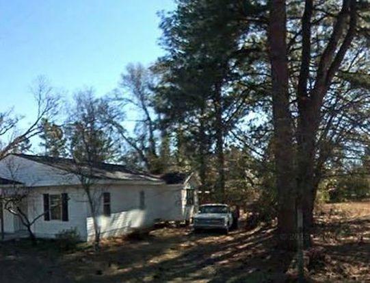 221 W Main St, Rose Hill, NC 28458