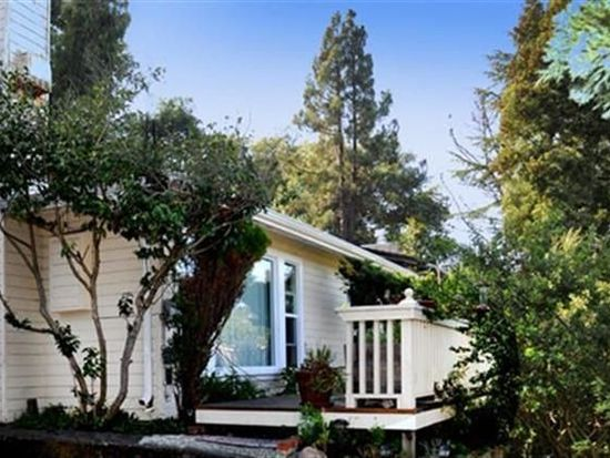 136 Carlotta Cir, Mill Valley, CA 94941