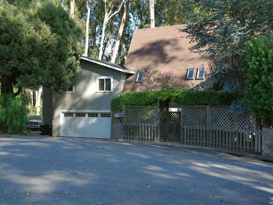 806 Denise Ct, Mill Valley, CA 94941