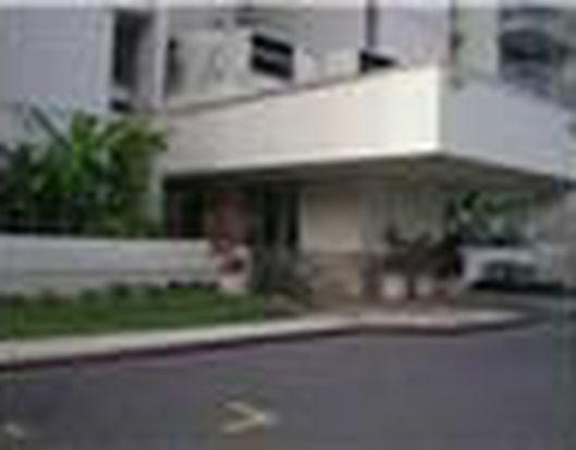3161 Ala Ilima St APT 1504, Honolulu, HI 96818