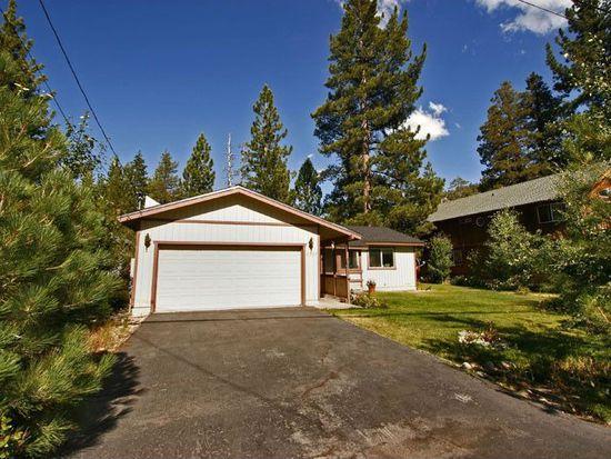 2227 Blitzen Rd, South Lake Tahoe, CA 96150