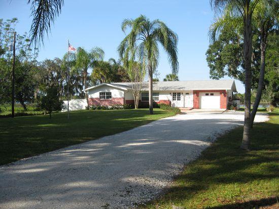 11805 Upper Manatee River Rd, Bradenton, FL 34212