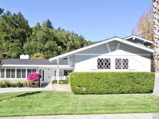 349 Mountain View Ave, San Rafael, CA 94901