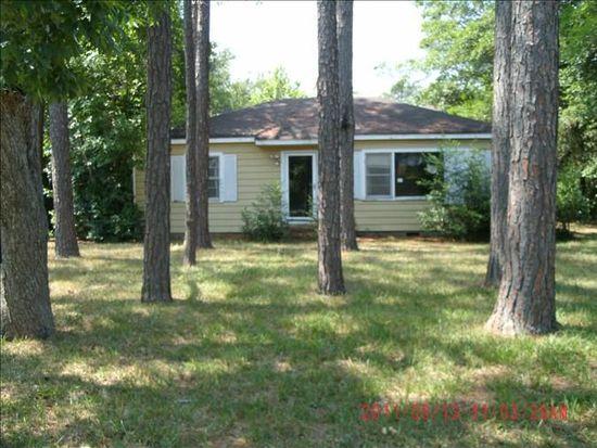 1710 W Whitney Ave, Albany, GA 31707