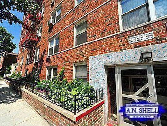 3520 Tryon Ave APT 508, Bronx, NY 10467