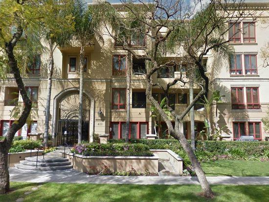 411 N Oakhurst Dr UNIT 301, Beverly Hills, CA 90210