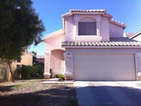 5373 Silverheart Ave, Las Vegas, NV 89142