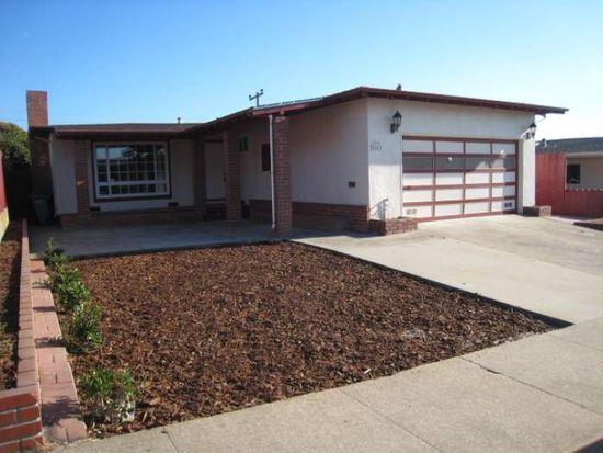 346 Holly Ave, South San Francisco, CA 94080