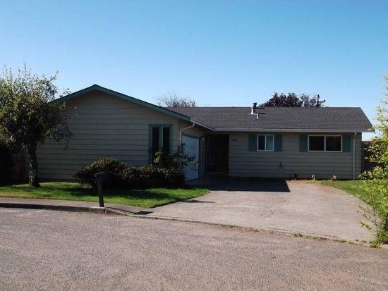 5208 Meadow Ct, Eureka, CA 95503