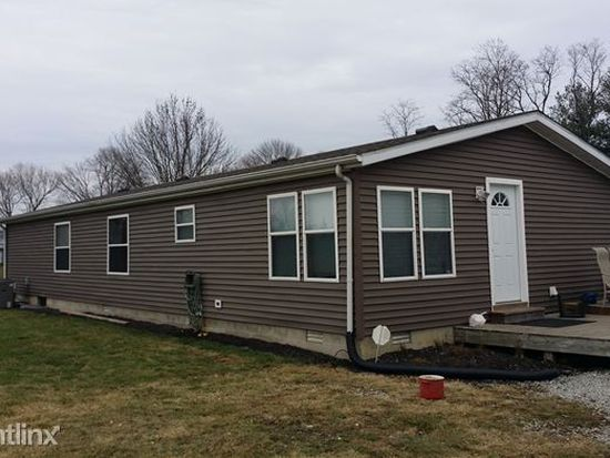 5067 S 100 W, Anderson, IN 46013