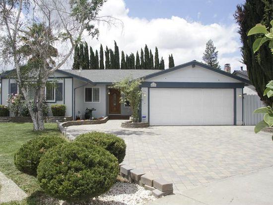 435 Sydenham Ct, San Jose, CA 95111