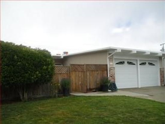 1072 Sycamore Dr, Millbrae, CA 94030