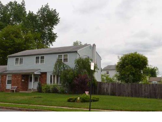 548 Elford Rd, Fairless Hills, PA 19030