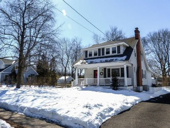 28 Mercer Ave, Doylestown, PA 18901