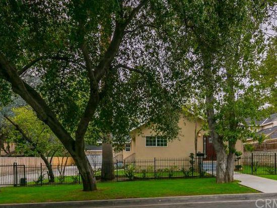 2201 Santa Anita Ave, Altadena, CA 91001