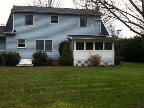 6 Grove St, Gilbertsville, NY 13776