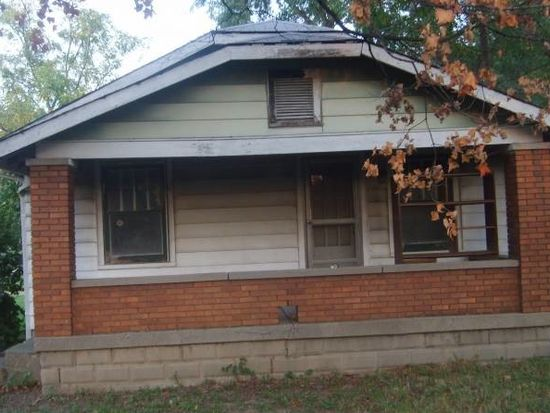 2155 N Ritter Ave, Indianapolis, IN 46218