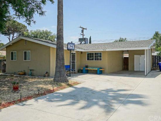 532 N Sage Ave, Rialto, CA 92376