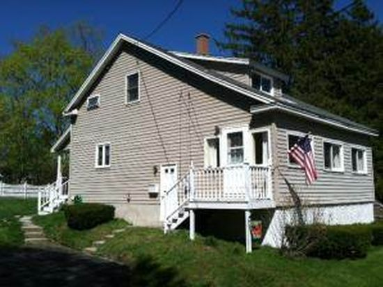 2 Franklin St, Pittsfield, MA 01201