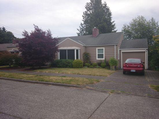3632 41st Ave W, Seattle, WA 98199