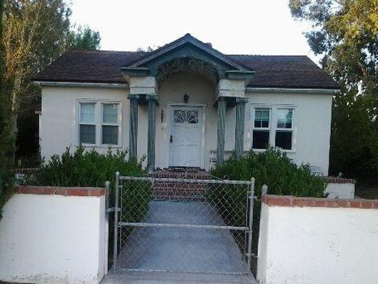 121 E Wilson St, Banning, CA 92220