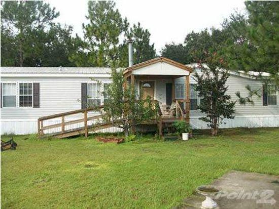 7680 Henderson Smith Rd, Milton, FL 32570