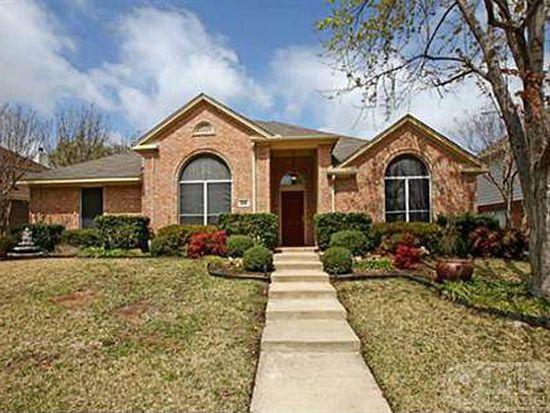 501 Pin Oak Trl, Keller, TX 76248