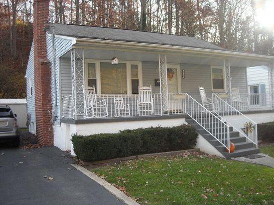 1729 Ferndell Ave, Bluefield, WV 24701