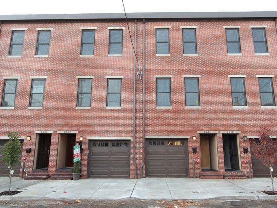 2544 Grays Ferry Ave, Philadelphia, PA 19146