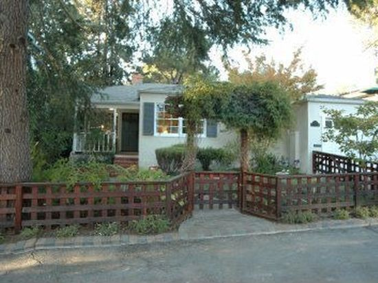 104 Palm Ave, San Carlos, CA 94070