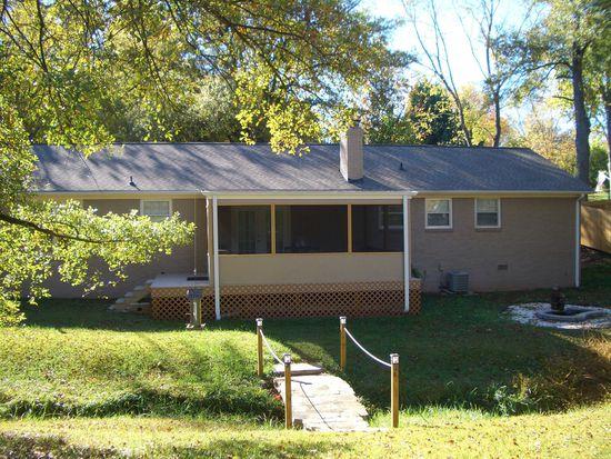 603 Great Glen Ct, Greenville, SC 29615