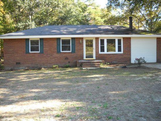 2080 Byrd Rd, Thomson, GA 30824