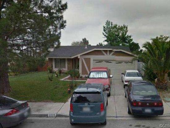 2225 Lake Forest Ct, San Bernardino, CA 92407