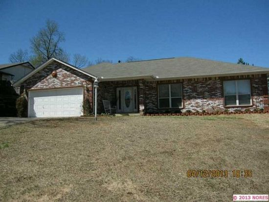 1398 Forest Ln, Catoosa, OK 74015