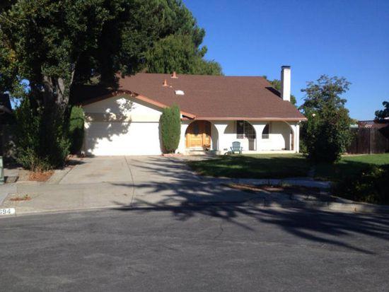 6694 San Anselmo Way, San Jose, CA 95119